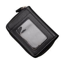 OCARDIAN Wallet female carteira short wallet Synthetic Leather Wallet Pocket Credit Clutch Bifold Purse Drop shipping A1003#25(China)