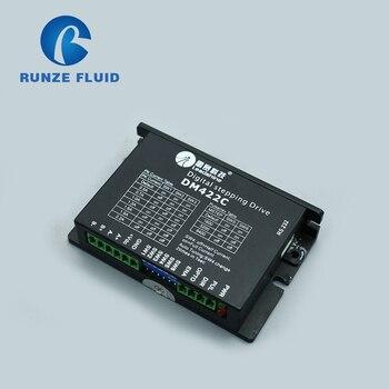 Pulse-Width Modulation/PWM Controller Driver for Stepper Motor