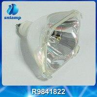 Substituição Da Lâmpada Do Projetor Lâmpada R9841822 para ID/R600/NR 6/R600 PRO/ID R600 +/LR 6/SIM 5 MAIS|projector lamp|projector replacement lamp|projector bulb -