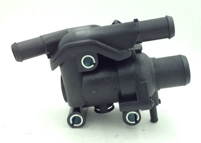 Thermostat housing ford focus