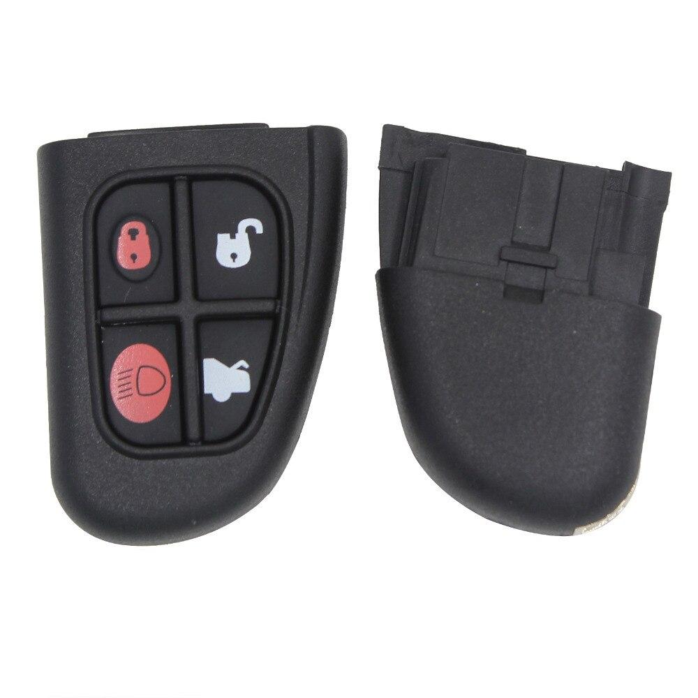 Новая замена 4 кнопки дистанционного <b>брелока</b> ремонт чехла ...