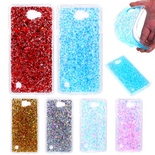 hot deal buy for lg x max lg x5 colored shining case soft silicone tpu skin shiny glitter back cover case for lg x max lg x5 f770s 5.5inch