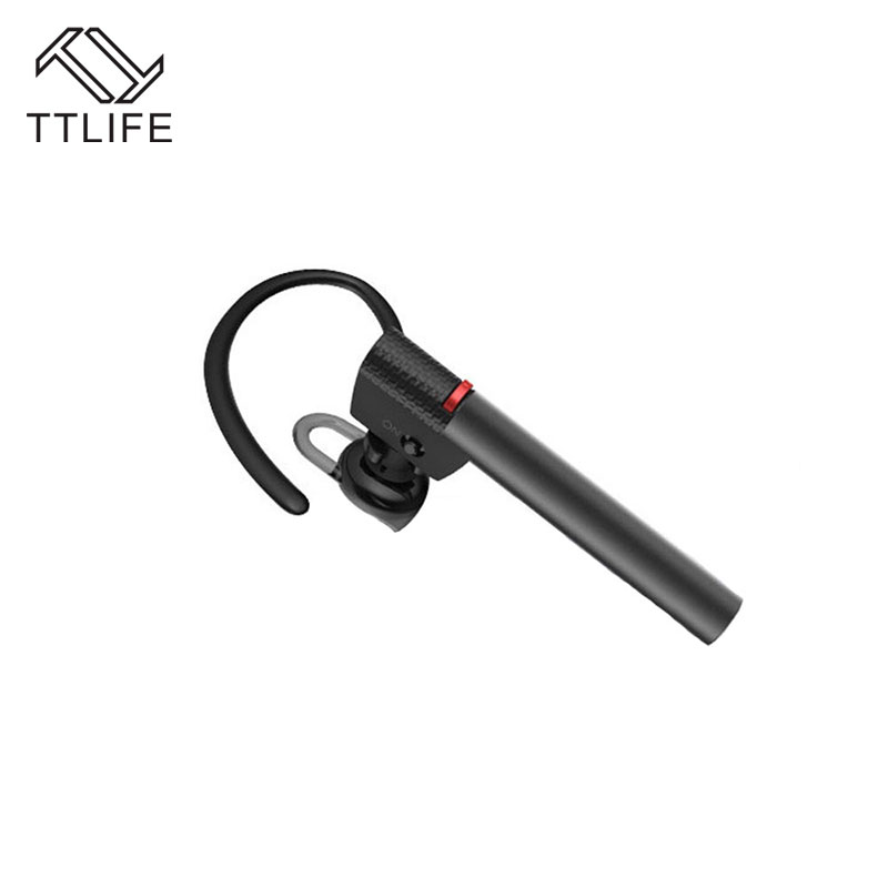 TTLIFE New Headset Bluetooth V4.0 Earphone Headphone Mini Wireless Bluetooth Handfree Universal For iphone 7 Xiaomi Huawei remax 2 in1 mini bluetooth 4 0 headphones usb car charger dock wireless car headset bluetooth earphone for iphone 7 6s android