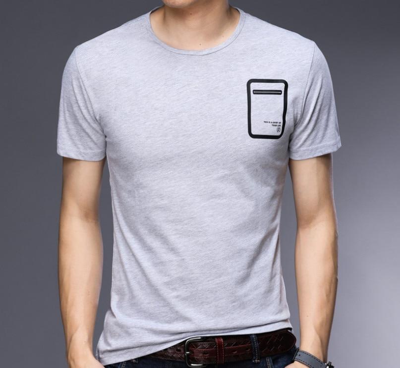 Manica corta T-Shirt Da Uomo Tete De Mort Homme De Marque Modo di Estate Casual 21 Tipi di Teschi Stampati Maglietta Homme