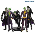 DC Comics Super Heroes Batman Joker PVC Action Figure Collectible Model Toy  Christmas Birthday Gift Halloween Props CSCEB9