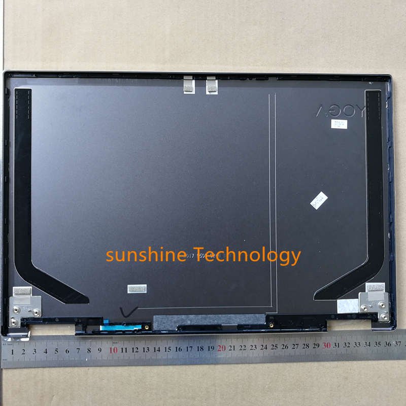Новый ноутбук Топ Дело База ЖК задняя крышка для lenovo Йога 720-15IKB 720-15 AM1YU000100