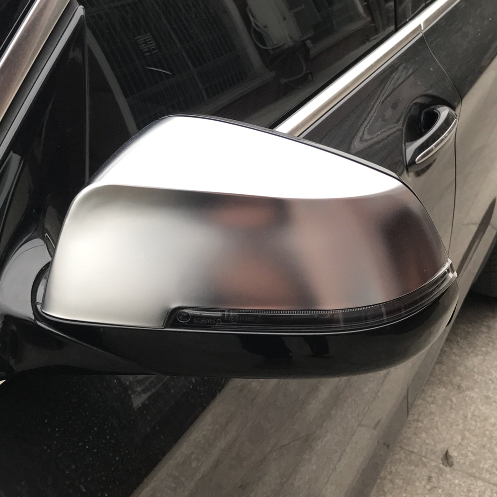 1 piece Left Cover Cap for Door Mirror Primered for BMW F20 F30 F34 F35 X1