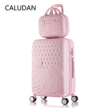 fff1e9c44 Free shipping on Rolling Luggage in Luggage & Travel Bags, Luggage ...