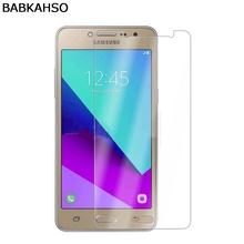 Hot Screen Protector Glass For Samsung galaxy j2 prime Tempered Glass For Samsung galaxy J2 Prime Glass For Samsung J2 Prime