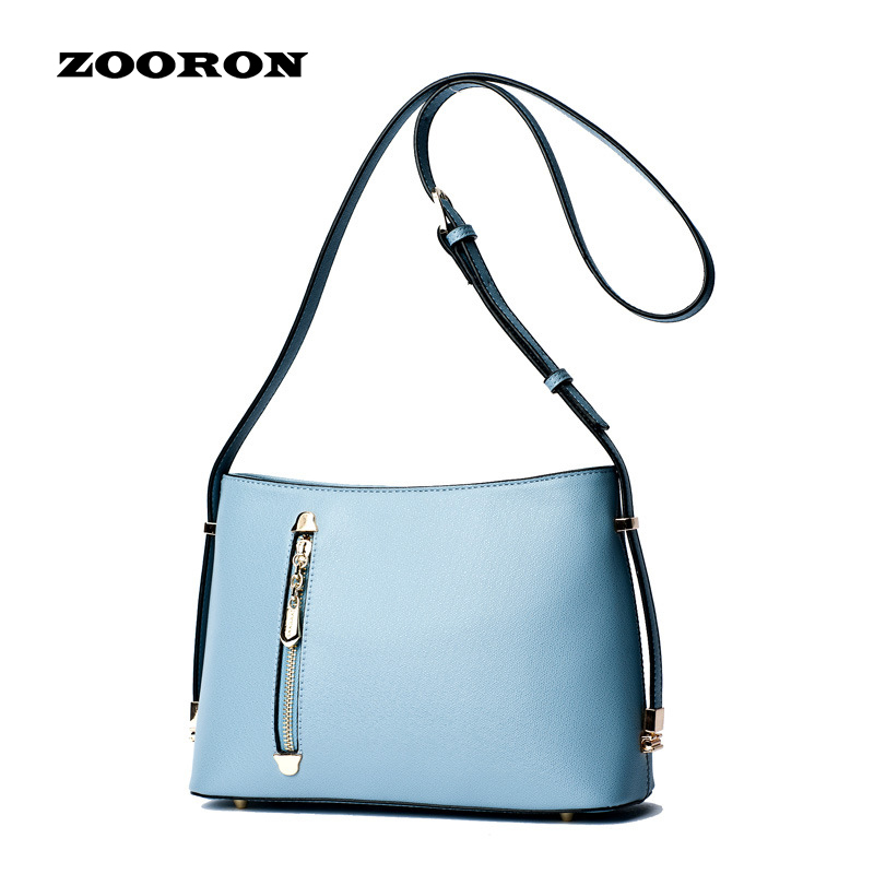 Japan and South Korea women bag 2017 new fashionable handbag single shoulder high quality bag crossbody bags for women
