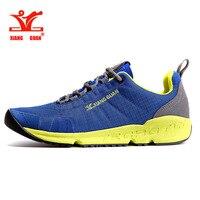 2016 XIANG GUAN Đường Mòn Chạy Giày Unisex Cổ Điển Lưới Athletic Shoes Outdoor Giảng Viên Ánh Sáng Thoáng Khí trọng lượng Giày Thể Thao Giày 36-45