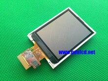 Оригинал 2.2 «дюймовый TFT ЖК-экран Для GARMIN eTrex 20/etrex 30 портативный GPS ЖК-экран панели Ремонт замена