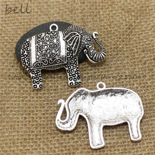20//50pcs cat animals antique silver charms pendants jewelry DIY finding 37*13mm
