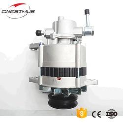 12V/75A Alternator OEM 23100-06J01 nowy dla N-QD32 LD20 TD25 TD27 odbiór/PATHFINDER/URVAN Box