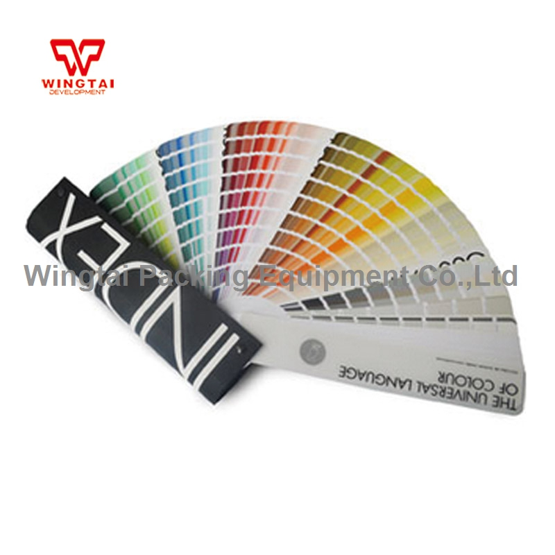 Ncs Index Color Guide Sweden A 6 1950 Standard Colors In Pneumatic