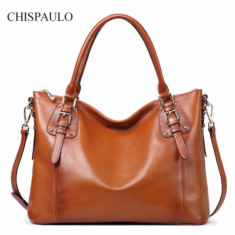 New Arrival Genuine Leather Bag 2017 Women Handbag Shoulder Bag Fashion Brand Vintage Crossbody Tote Bag Women Messenger Bag 2017 new arrival designer women leather handbags vintage saddle bag real genuine leather bag for women brand tote bag with rivet