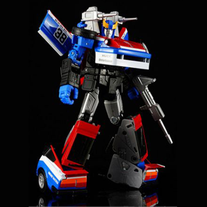 2018 IN Stock KO Version 4th Party Masterpiece MP19 MP-19 Smokescreen Transformation Action Figure [show z store] 4th party mp 13 masterpiece mp 13 mp13 transformation action figure