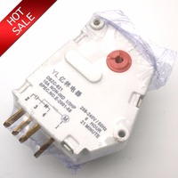 Factory Direct Defrost Timer Four Pin On The Door Refrigerator Accessories Mechanical Defroster For All Refrigerator
