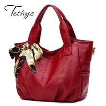2017 New Fashion Leather Female Bags Luxury Handbags Crossbody Bag Women Designer Handbags High Quality Shoulder Bag Lady Totes