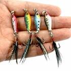 4Pcs 1   Fishing Lur...