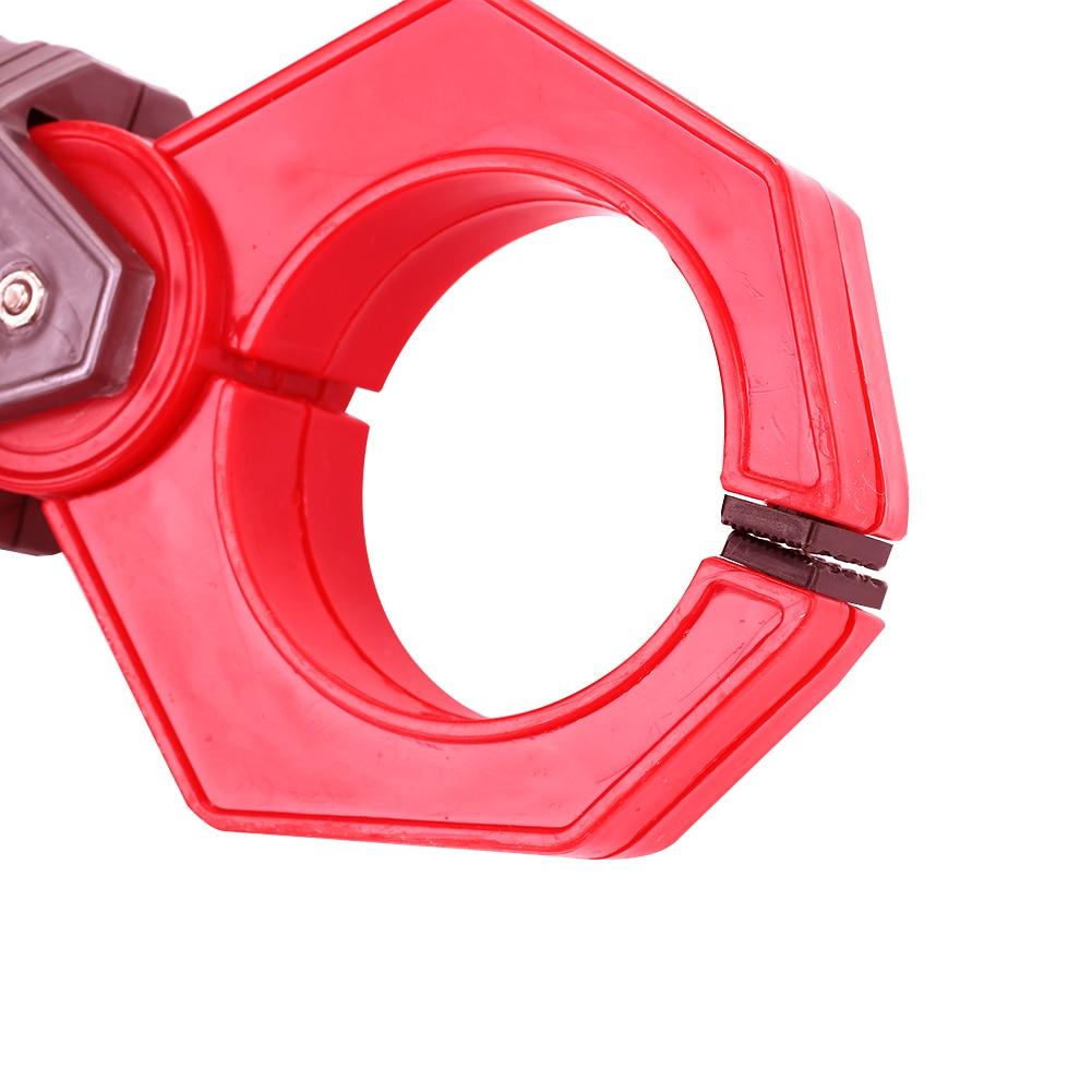 Робот Grab игрушка Желтый Детская Механическая Зажим для манипулятора Прямая