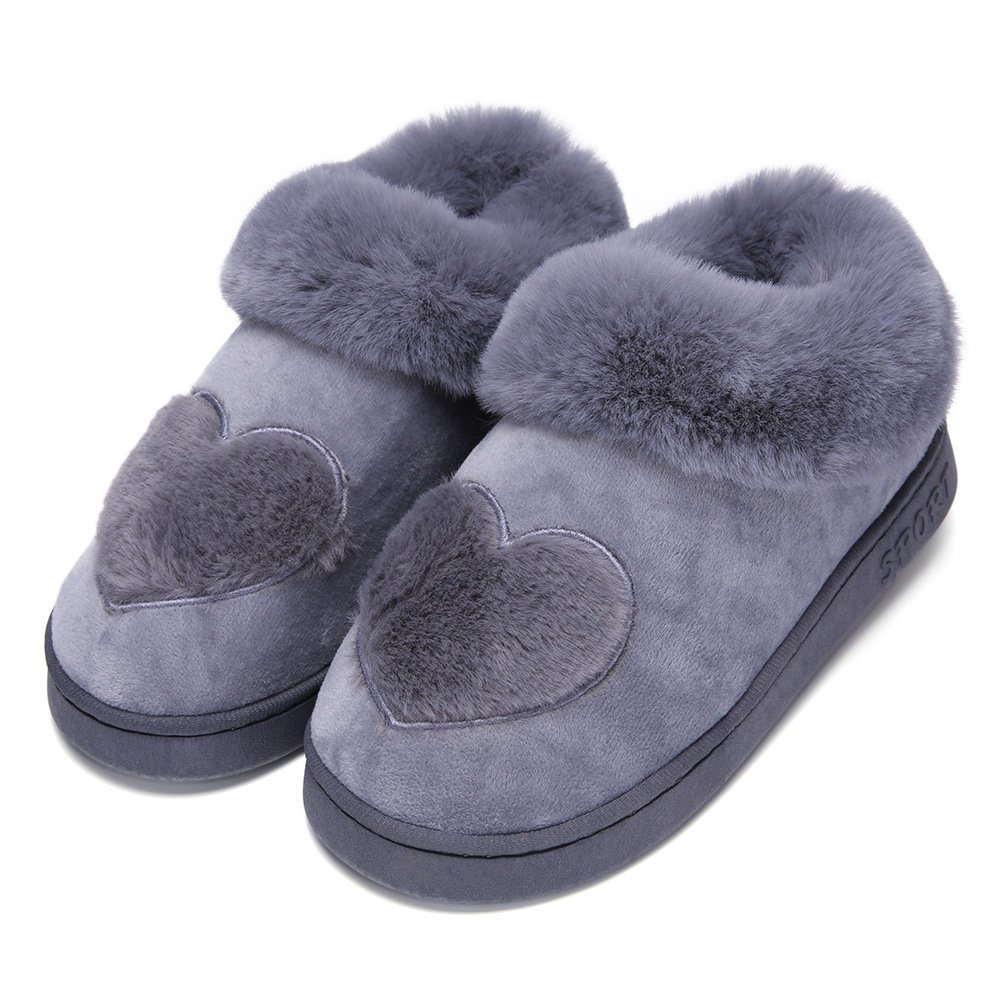 AGUTZM 2018 Soft Fur Winter Home Slippers Cute Lovely Warm Indoor Women Slippers Non-Slip Shoes For House Bedroom фильтр угольный cf 101t