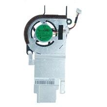 ADDA AB5305HX-K0B ноутбук Процессор кулер вентилятор охлаждения радиатора для acer Aspire One ZE6 D257 AOD257 AOHAPPY2-N57C
