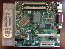 Free shipping For HP 404166-001 Desktop Mainboard Motherboard DC5700 LGA775 DDR2 Fully tested all functions Work Good