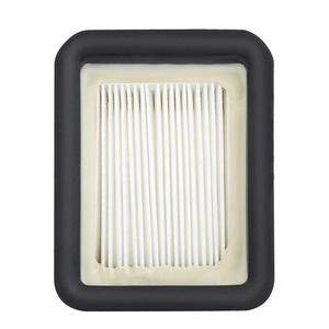 Image 5 - Filter Hepa Multi Surface Brush Roll L& Filter For Bissell Crosswave 1785Q 1785F 1785B Vacuum cleaner square parts
