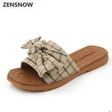 New style of female style Korea edition summer cool and refreshing slipper  vogue 100 build prevent afe3f186c57d