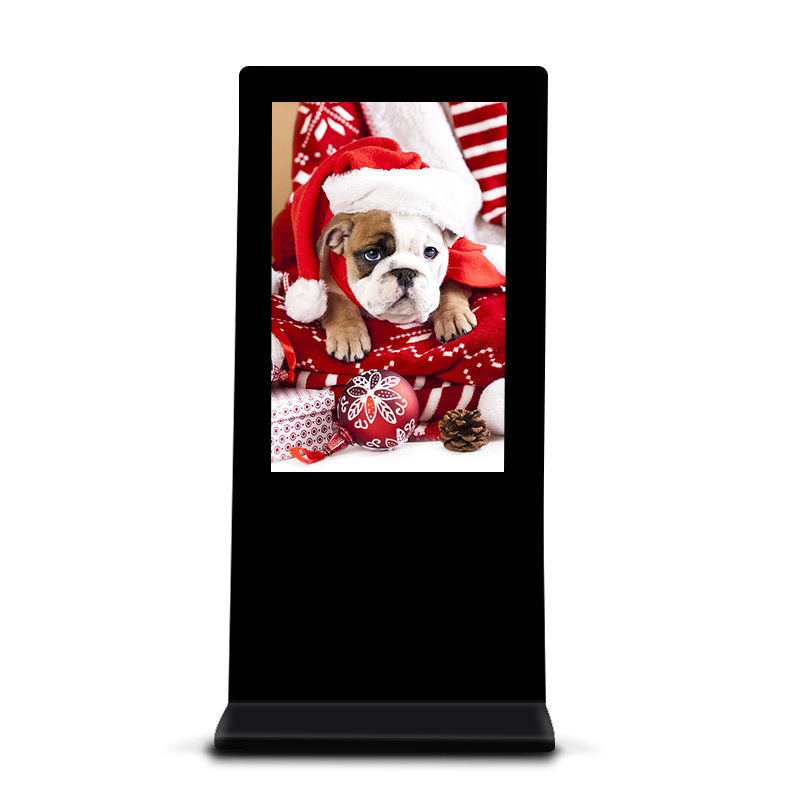 10 Inch Android Wireless Wifi Electronic Frame 10.1 IPS LCD Digital Photo Picture Frame With Browser Wifi DPF1019 image