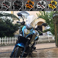 Free Shipping Motorcycle High Quality Windshield WindScreen Windproof For KAWASAKI Z250 Z300 Z750 Z800 Z1000 Z1000SX