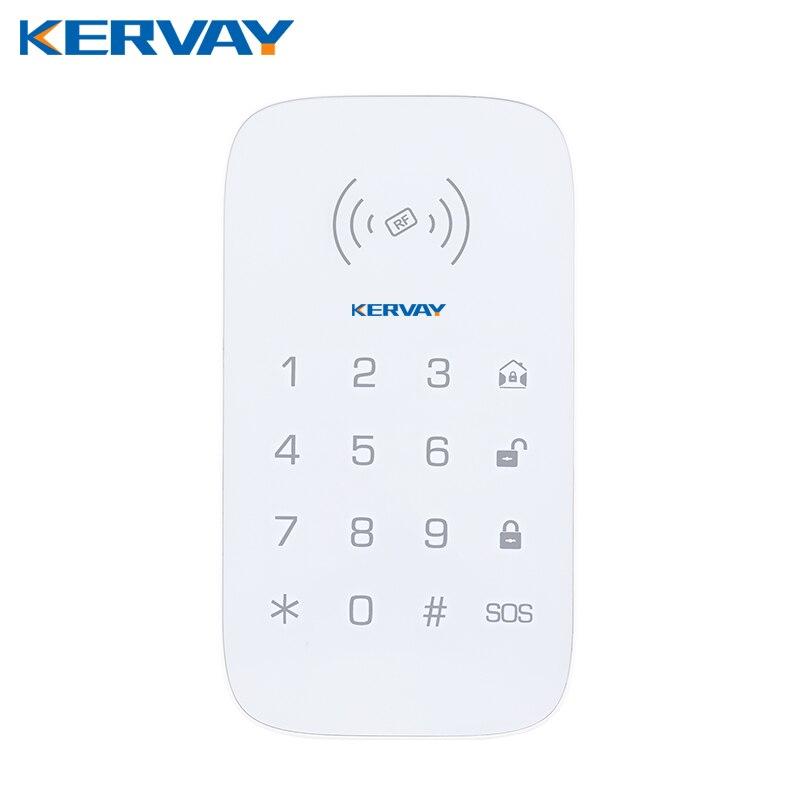 Aliexpress.com : Buy Kevay Wireless 433mhz RFID Alarm