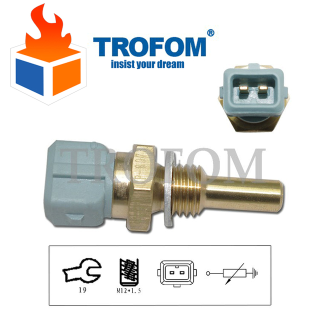 US $7 92 10% OFF|COOLANT Water Temperature Sensor For FORD TRANSIT CITROEN  AX BX C15 JUMPY XM ZX MG ZR ZS PORSCHE 911 924 944 959 968 5972332-in