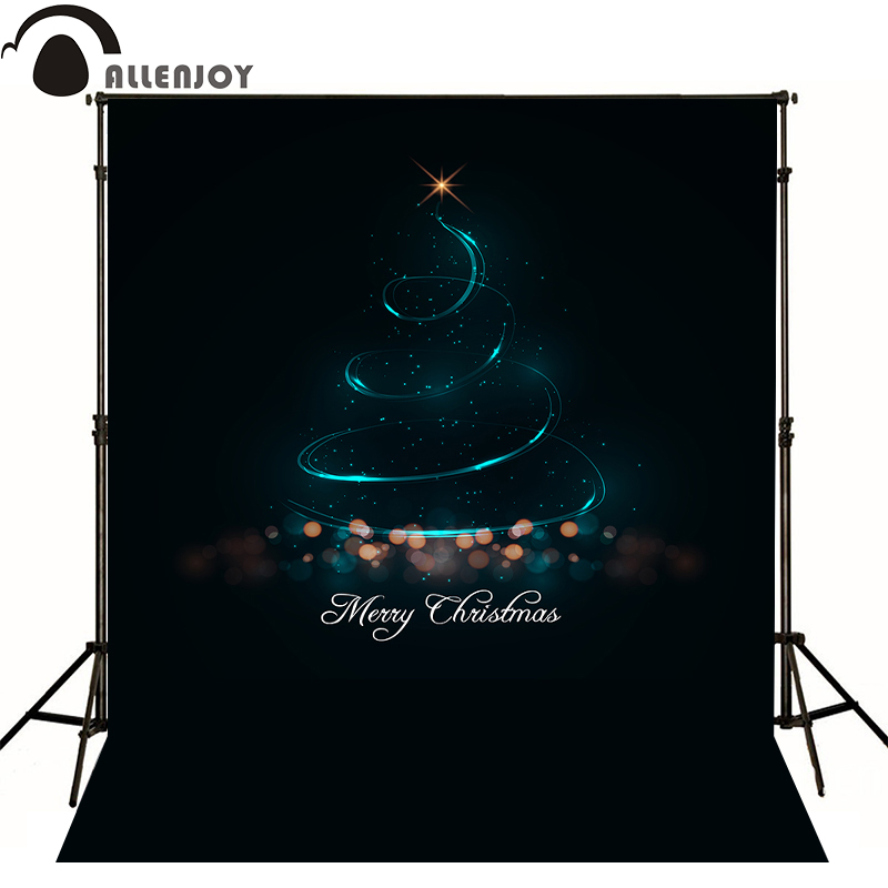 AllEnjoy photography backdrops Simple Christmas fairy kids photo backgrounds vinyl photocall photographic studio professional allenjoy photography backdrops floor mosaic texture red sand kids photo backgrounds vinyl photocall professional fabric simple