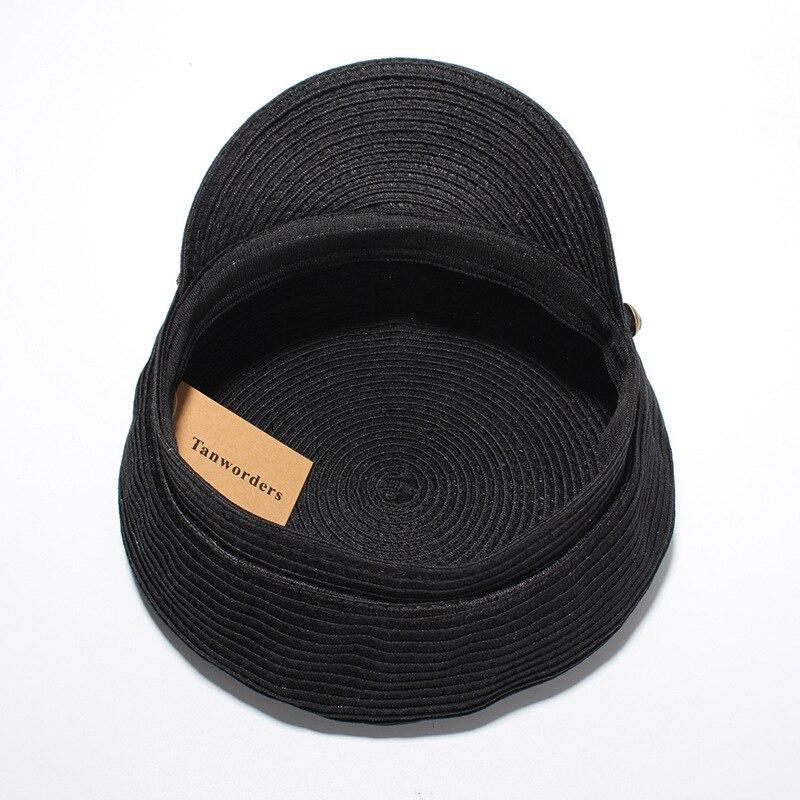 2018 algodón hilo sólido verano sombreros para mujeres Newsboy ... ebaeadbab7a7