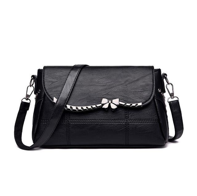 Summer Women Flap Bags PU...