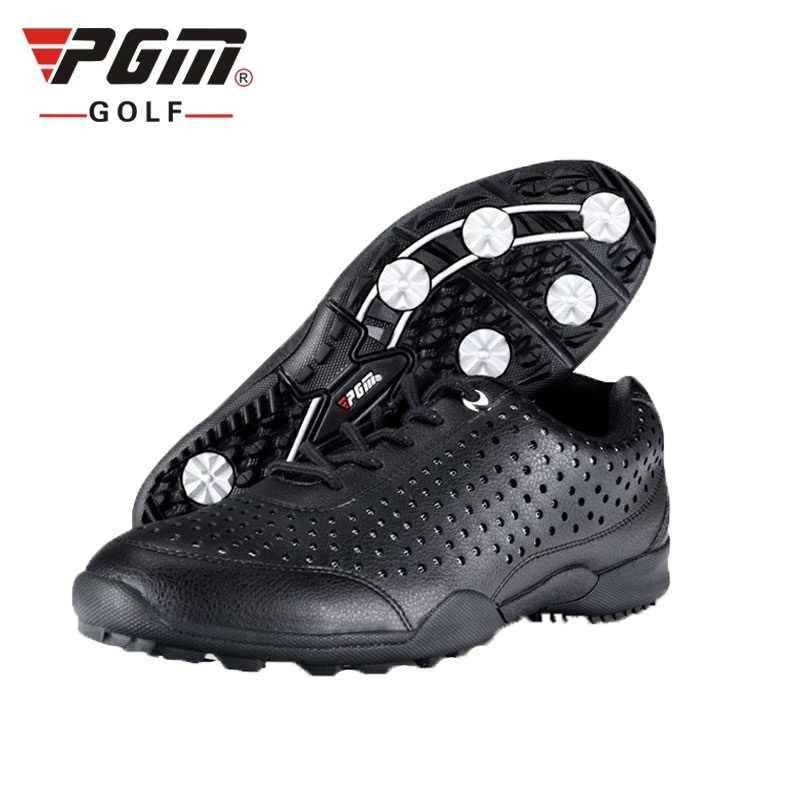2018 Pgm Man Golf Shoes Men Leather Breathable Golf Shoes Man Anti-Slip Shock Absorption Sports Athletic Sneakers AA101012018 Pgm Man Golf Shoes Men Leather Breathable Golf Shoes Man Anti-Slip Shock Absorption Sports Athletic Sneakers AA10101