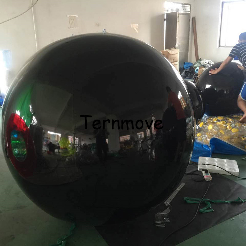 Mirror Ball For Promotion Fireproof ,Silver decoration ball Party wedding Decoration giant Reflective inflatable crystal ballMirror Ball For Promotion Fireproof ,Silver decoration ball Party wedding Decoration giant Reflective inflatable crystal ball
