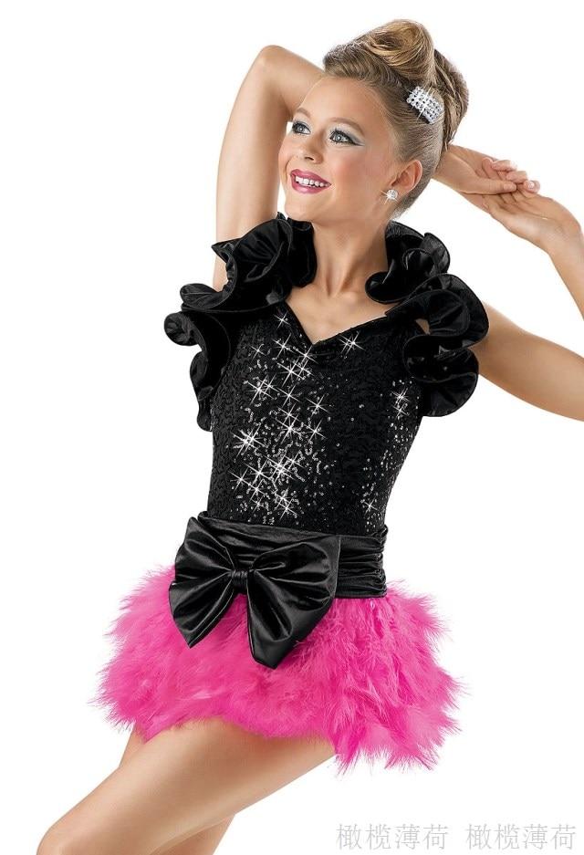 2018real 2professional Ballet Tutu Leotard Baller Dress For Children For Women Latin Dance For Girl The New Stage Show Costumes