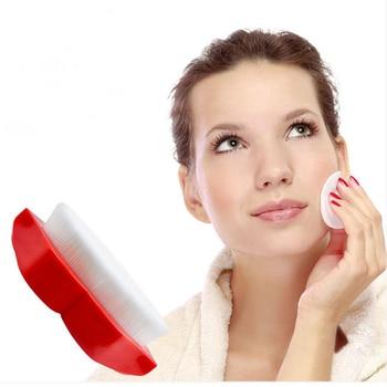 Multifunctional makeup Brush Wash Deep Cleansing Soft Fiber Mild Face Cleansing Brush Massager Facial Care Skin Pore Clean Brush 5