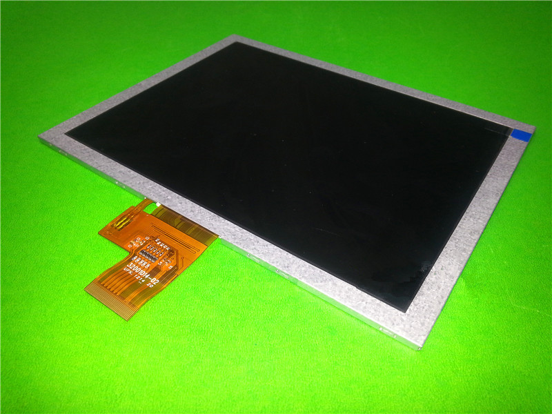 8 inch TFT LCD screen for EJ080NA-04C Tablet PC LCD display screen panel (without touch)