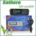 950 ~ 2150 MHz frecuencia de entrada Sathero buscador DVB-S / S2 satélite Digital Sathero