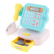 Simulation Supermarket Cash Register Toy - Checkout