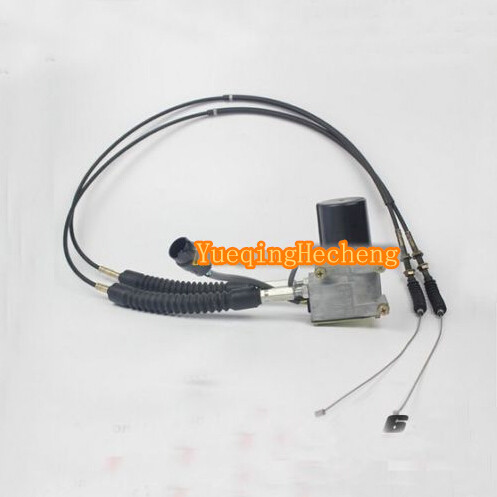 Throttle Stepping Motor 709-45100006 For HD800-900 HD1250-7 HD1430-5 Free Shipping