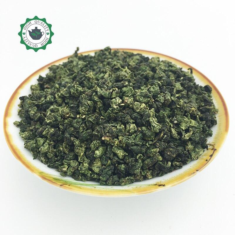2016 Chinese Oolong tea Anxi Tieguanyin 250g Tikuanyin green tie guan yin 1752 organic slimming weight loss
