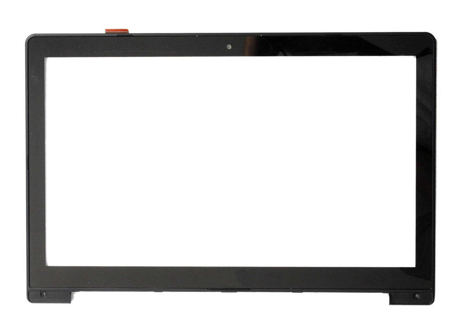 15.6for Asus S500 S500C S500CA S500X Touch Screen Digitizer Front Glass with bezel touch screen digitizer glass for asus vivobook v550 v550c v550ca tcp15f81 v0 4