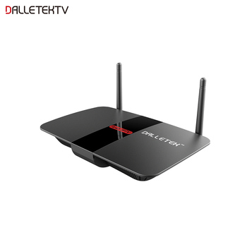 Smart R1 IPTV Arabic French Smart Android 8 1 TV Box QHDTV Code IPTV