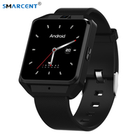 H5 4G Smartwatch Phone MTK6737 Quad Core 1G RAM 8G ROM GPS WiFi Heart Rate / Sleep Monitor Video Call Smart Watch