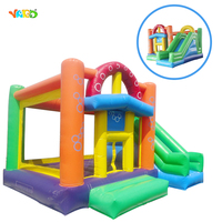 Good Quality New Inflatable Jumping Castles Jumping House For Sale